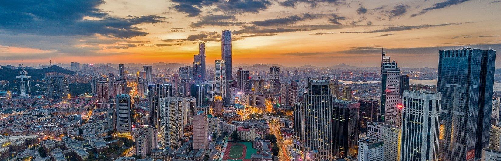 Хятадын Далиан хотод 100% тэтгэлэгтэй сурах хөтөлбөр