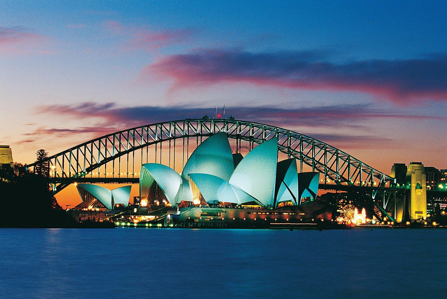 Яагаад Австрали улсад суралцах хэрэгтэй вэ?