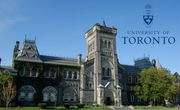 Торонтогийн Их Сургуулийн тэтгэлэг