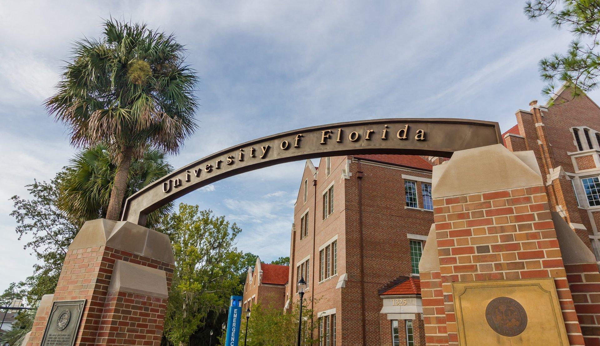 Флоридагийн Их Сургуулийн Тэтгэлэг