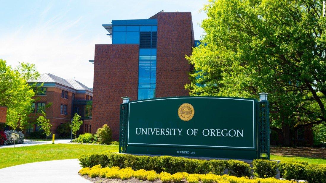 Орегоны Их Сургуулийн Тэтгэлэг