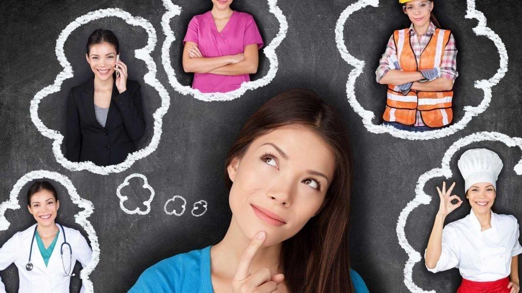 Зөв ажил, мэргэжлээ сонгоход туслах  3 алхам