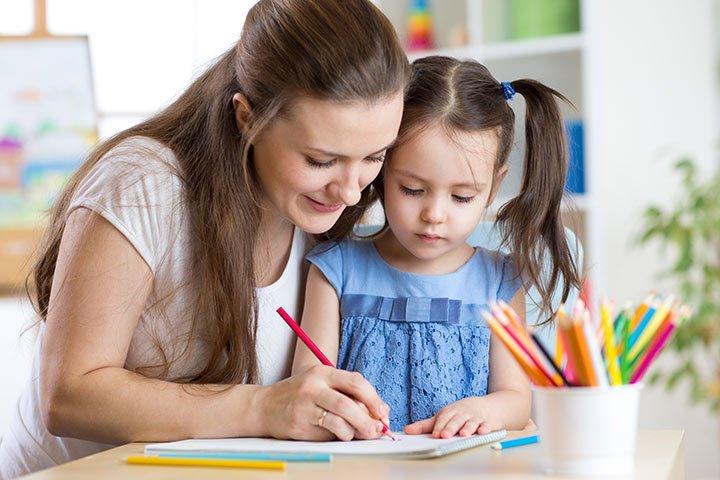 Хэрхэнэерэг аргаар хүүхдээ төлөвшүүлэх тухай9 зөвлөгөө