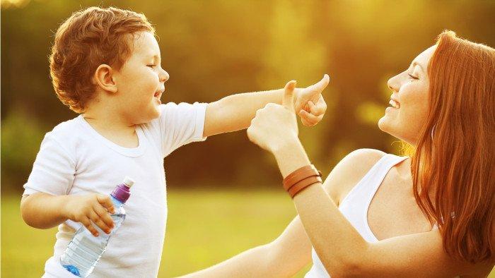 Хүүхдээ ёс суртахуунтай болоход нь туслах 10 арга.