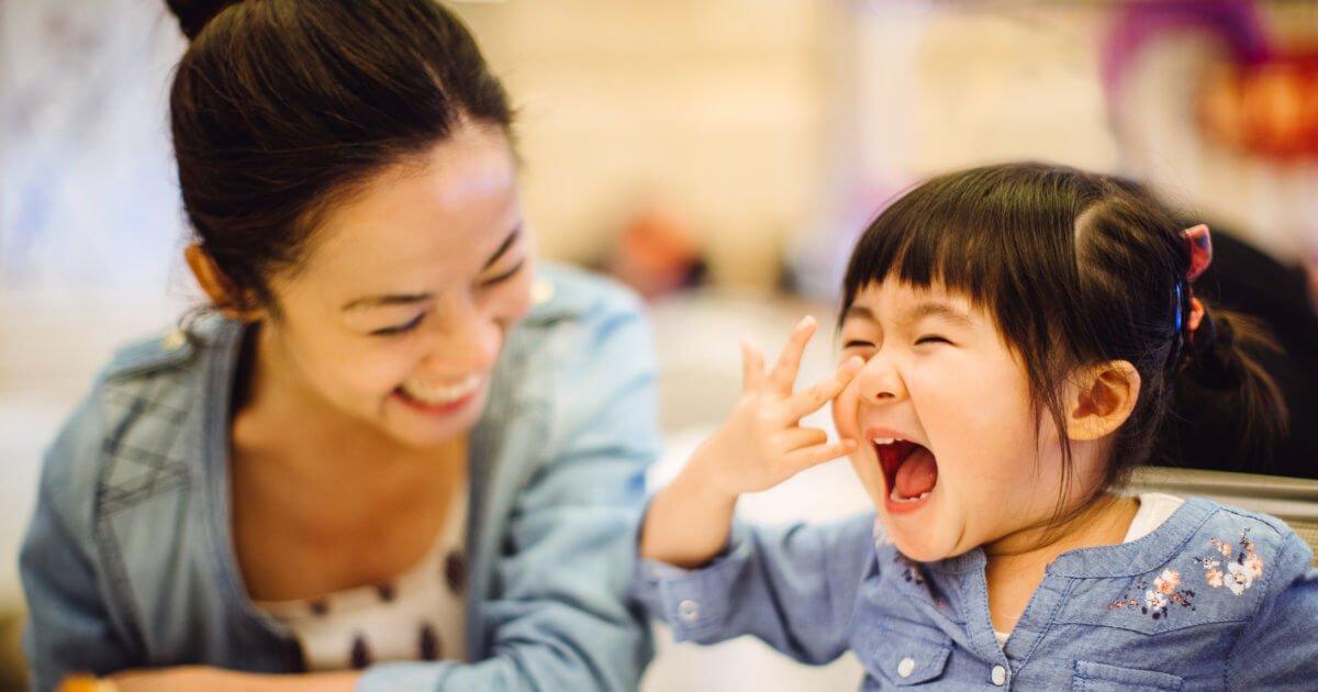 Хүүхдүүдийнхээ өөртөө итгэх итгэлийг өөрчилдөг гол эзэд бол томчууд бид