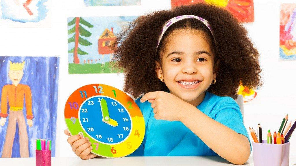 Хүүхдэдээ цагаа төлөвлөж сурахад нь хэрхэн туслах вэ?