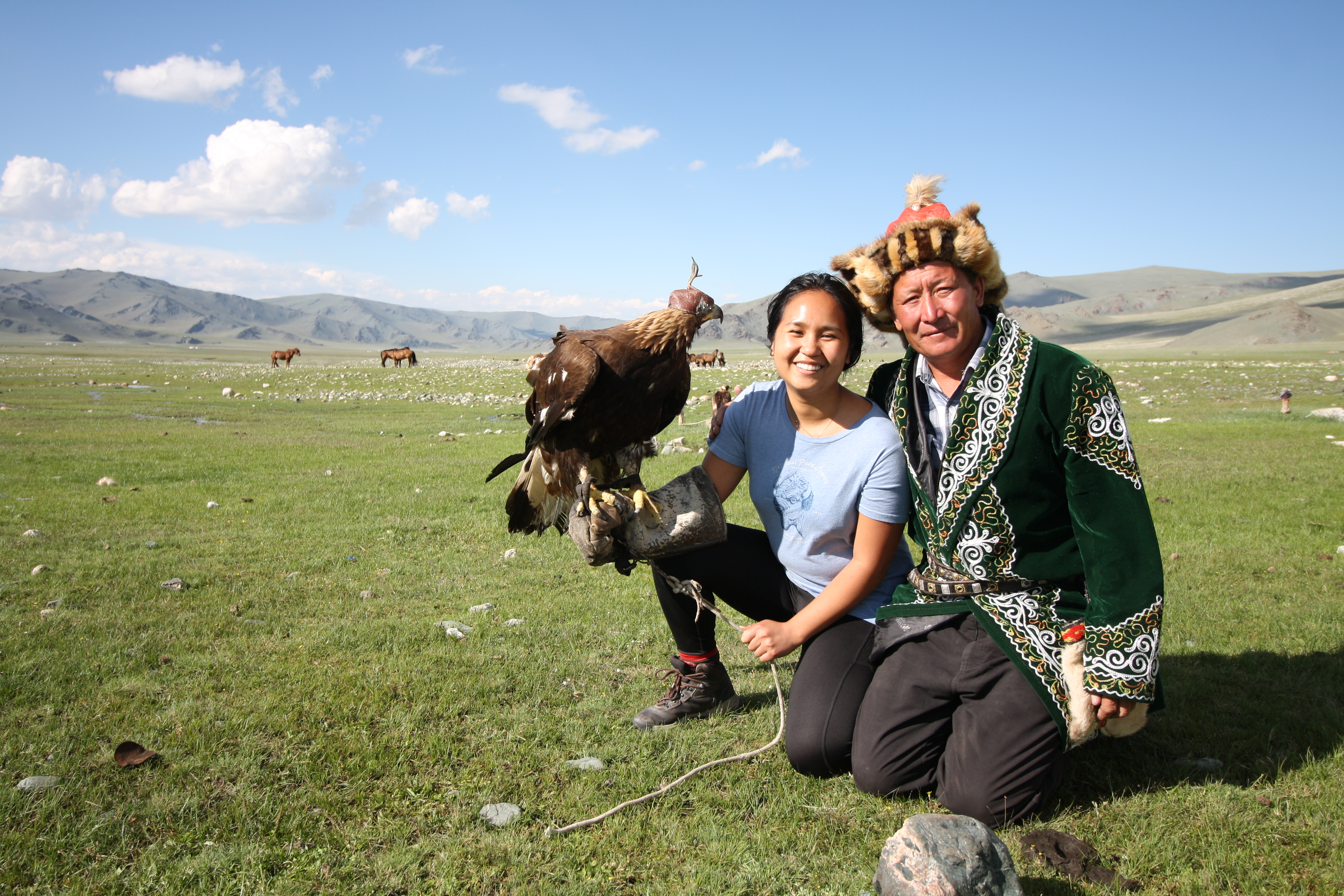 Mongolia - First Impressions