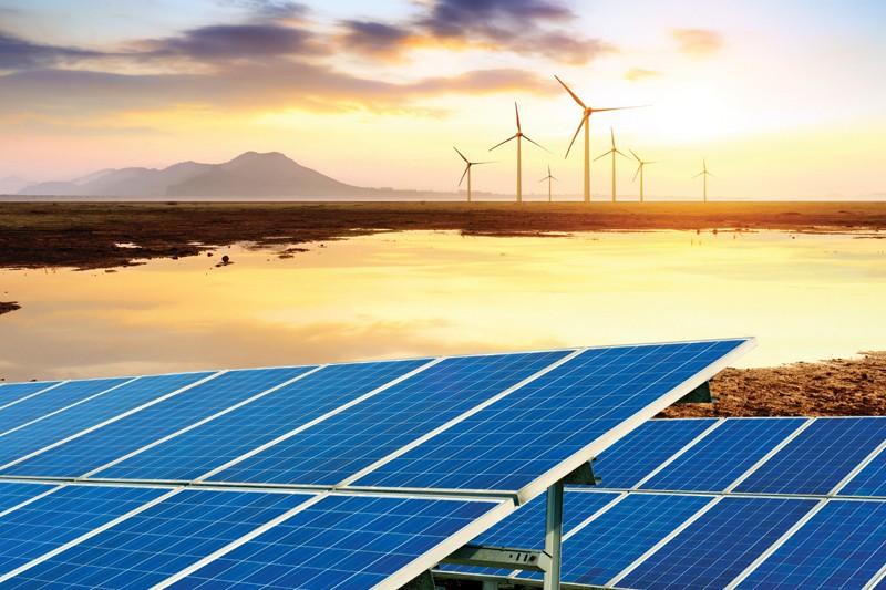 МУ-ын хамгийн том Нарны цахилгаан станцын зураг төслийн ажлыг ШУГАМ ХХК амжилттай гүйцэтгэлээ