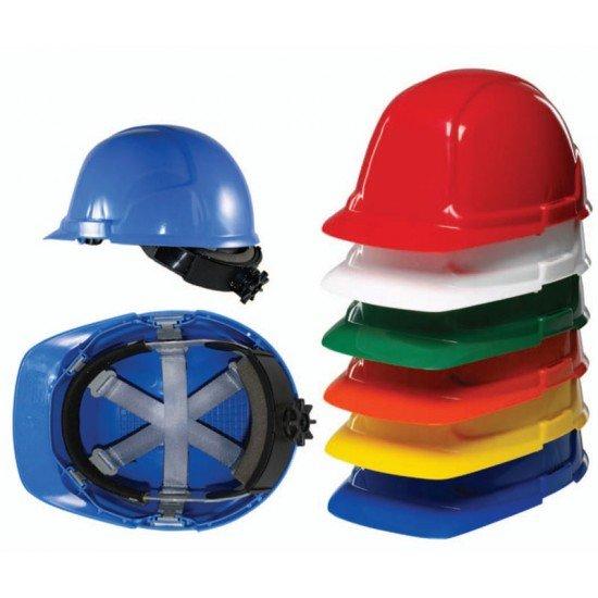 Хамгаалалтын малгайн өнгө тус бүр нь өөр өөрийн ажил үүргийн онцлогтой