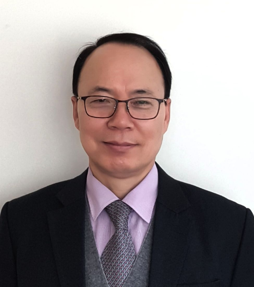 HAN KYU BONG /ХАН ГЮ БУНГ/