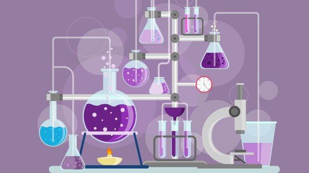 МУГБ Дандарын нэрэмжит химийн олимпиад боллоо.