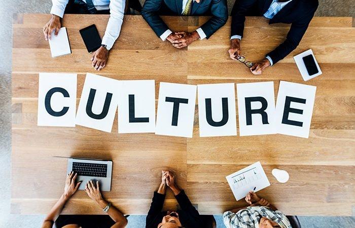 Байгууллагынхаа соёлыг хэрхэн сайжруулах вэ?