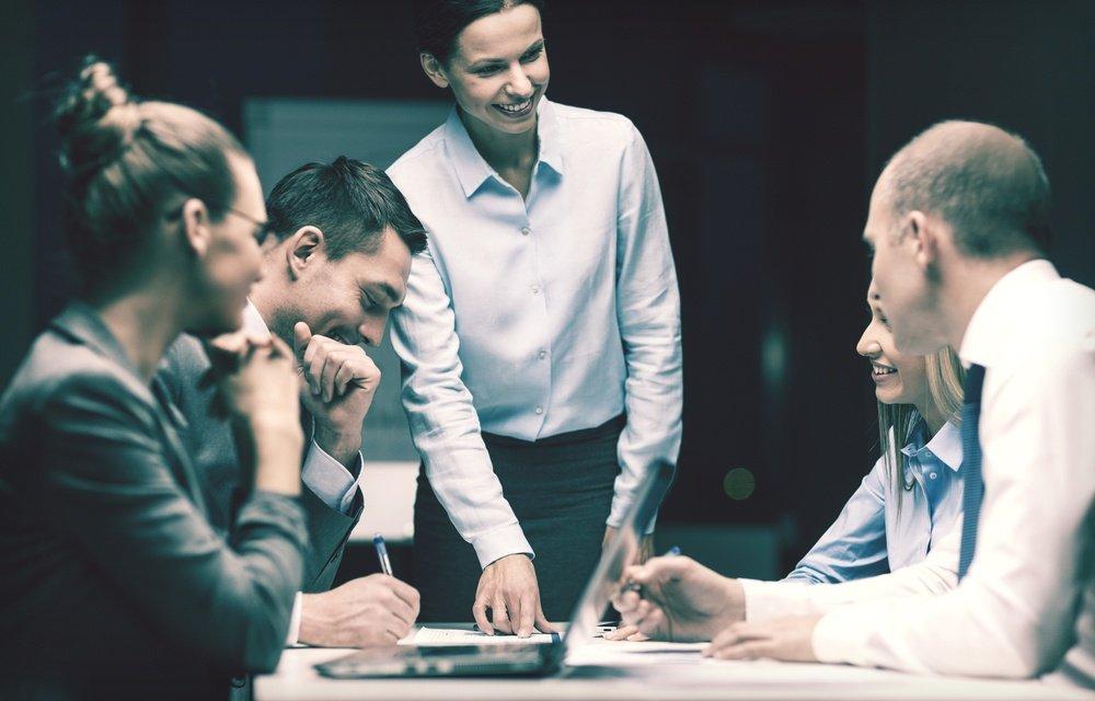 Менежментийн ур чадвараа нэмэгдүүлэх 10 арга