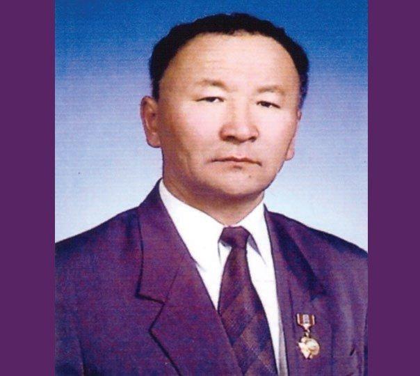Л.Лхаасүрэн
