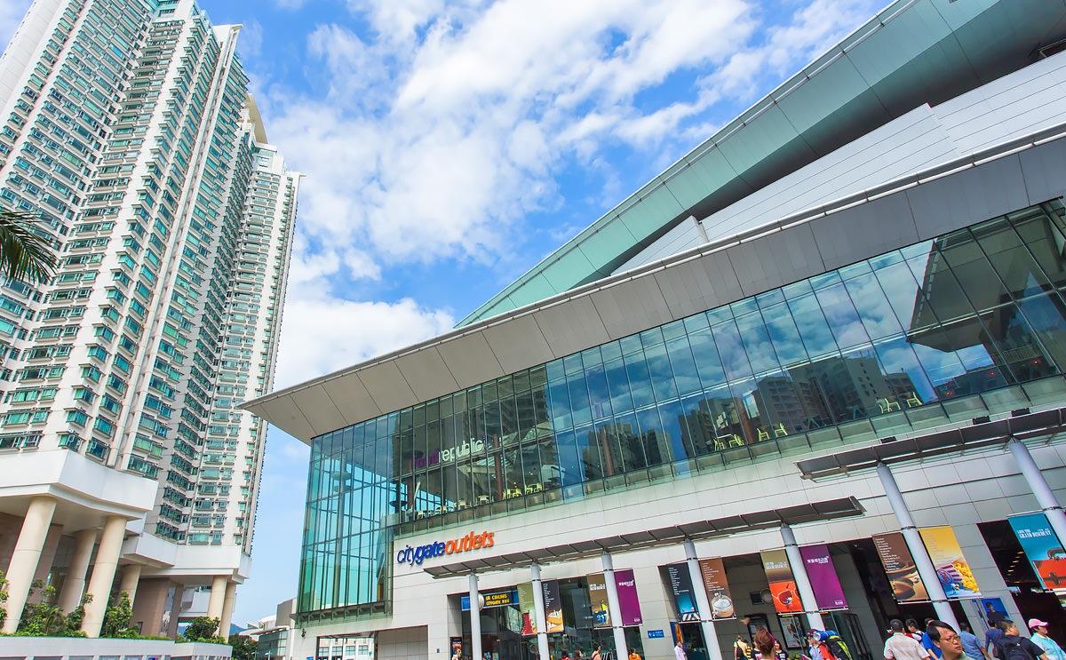 Хонгконгт шоппинг хийх 10 худалдааны төв