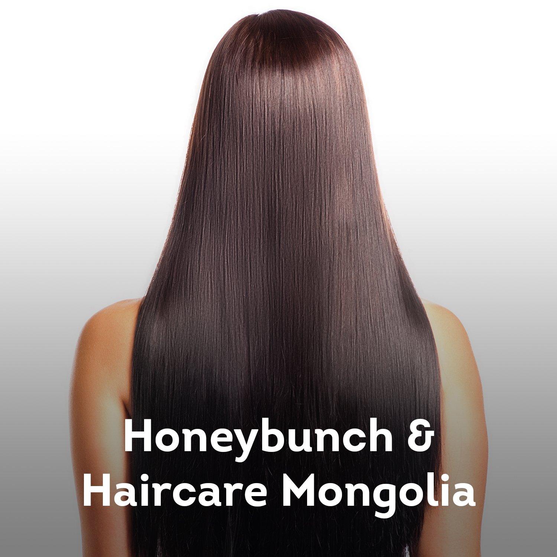 Honeybunch rebranding