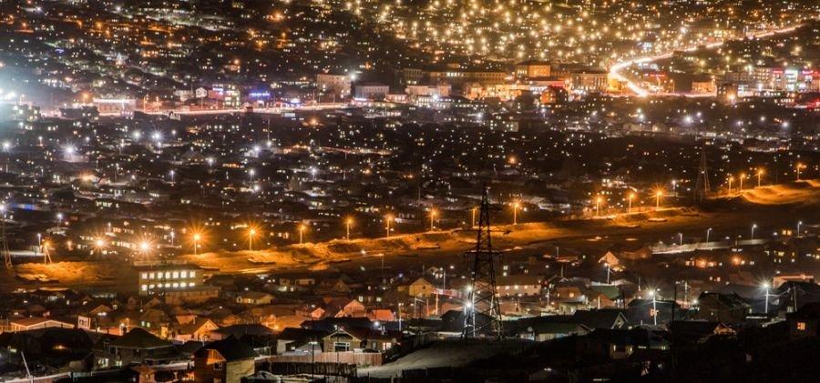 Нийслэлийн хэмжээнд 6000 орчим гэрэлтүүлэг суурилуулах ажил 85 хувийн гүйцэтгэлтэй байна
