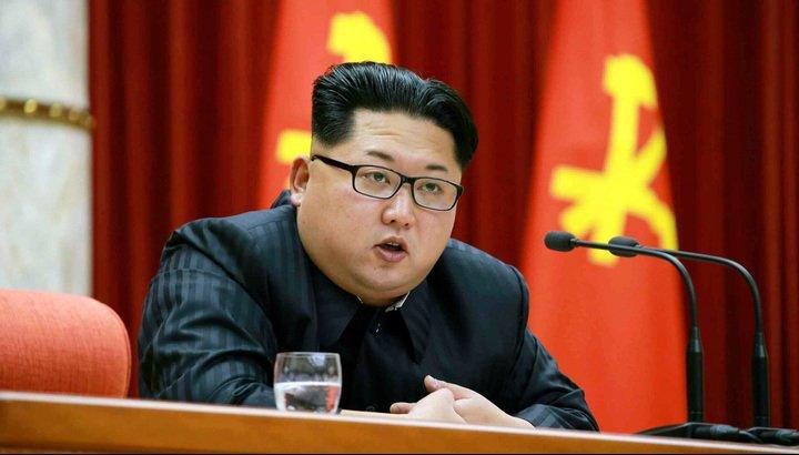 БНАСАУ-ын удирдагч Ким Жон Ун Хөдөлмөрийн намын ерөнхий нарийн бичгийн даргаар сонгогдлоо
