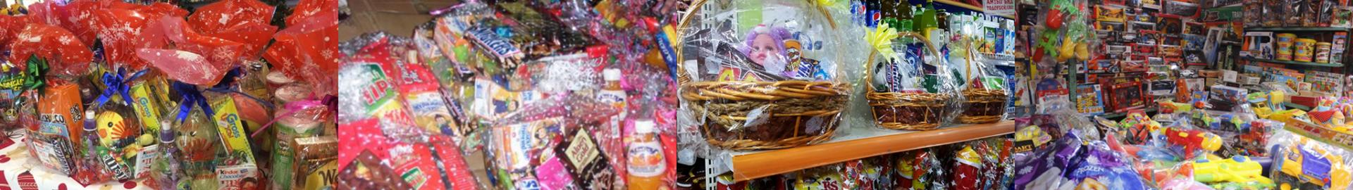 Хүүхдийн баяраар их хэмжээний чихэр, чихэрлэг бүтээгдэхүүн агуулсан бэлэгнээс татгалзахыг уриаллаа