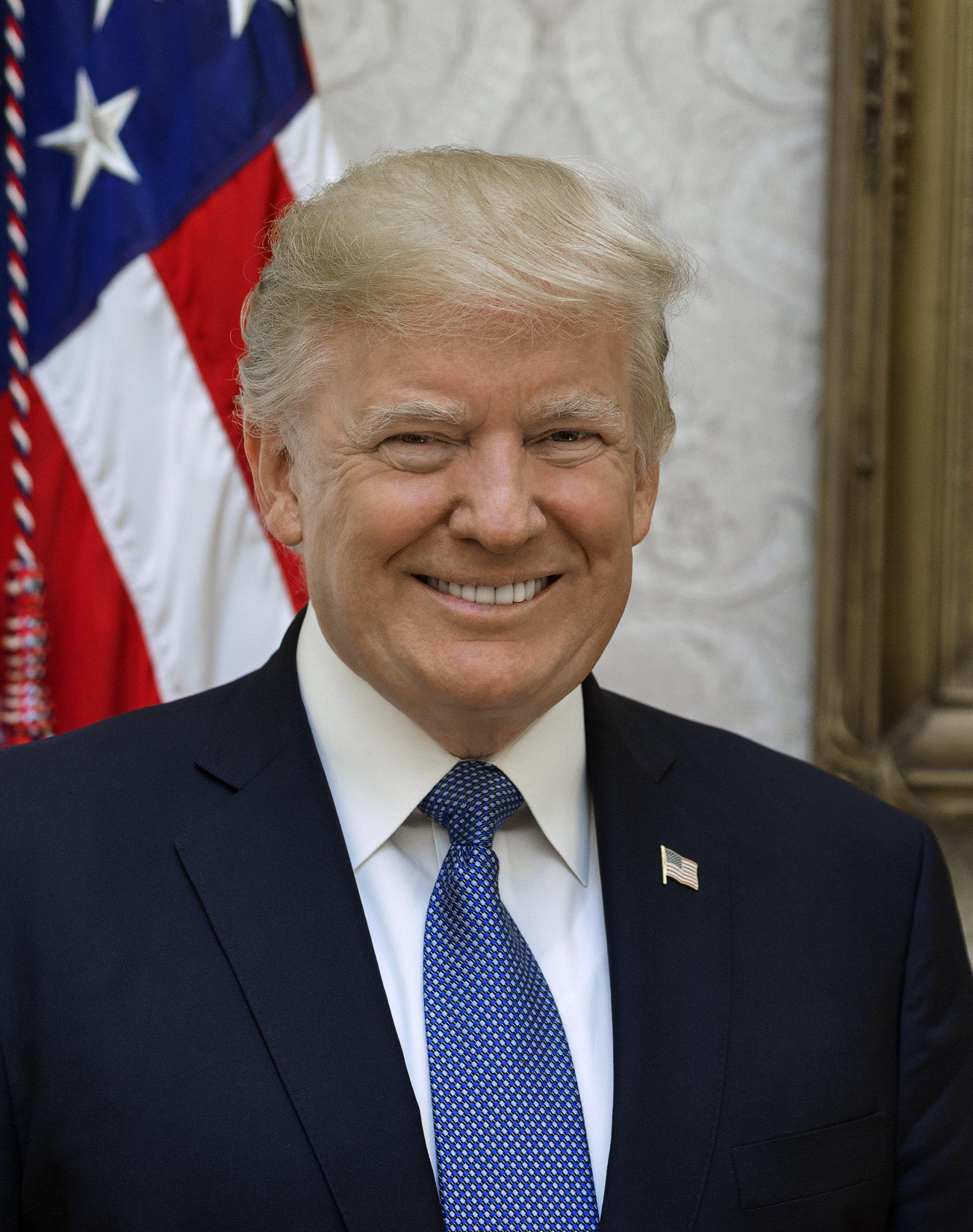 АНУ-ын ерөнхийлөгч Д.Трамп Ойрх дорнодод энх тайван тогтоох төлөвлөгөөгөө танилцууллаа