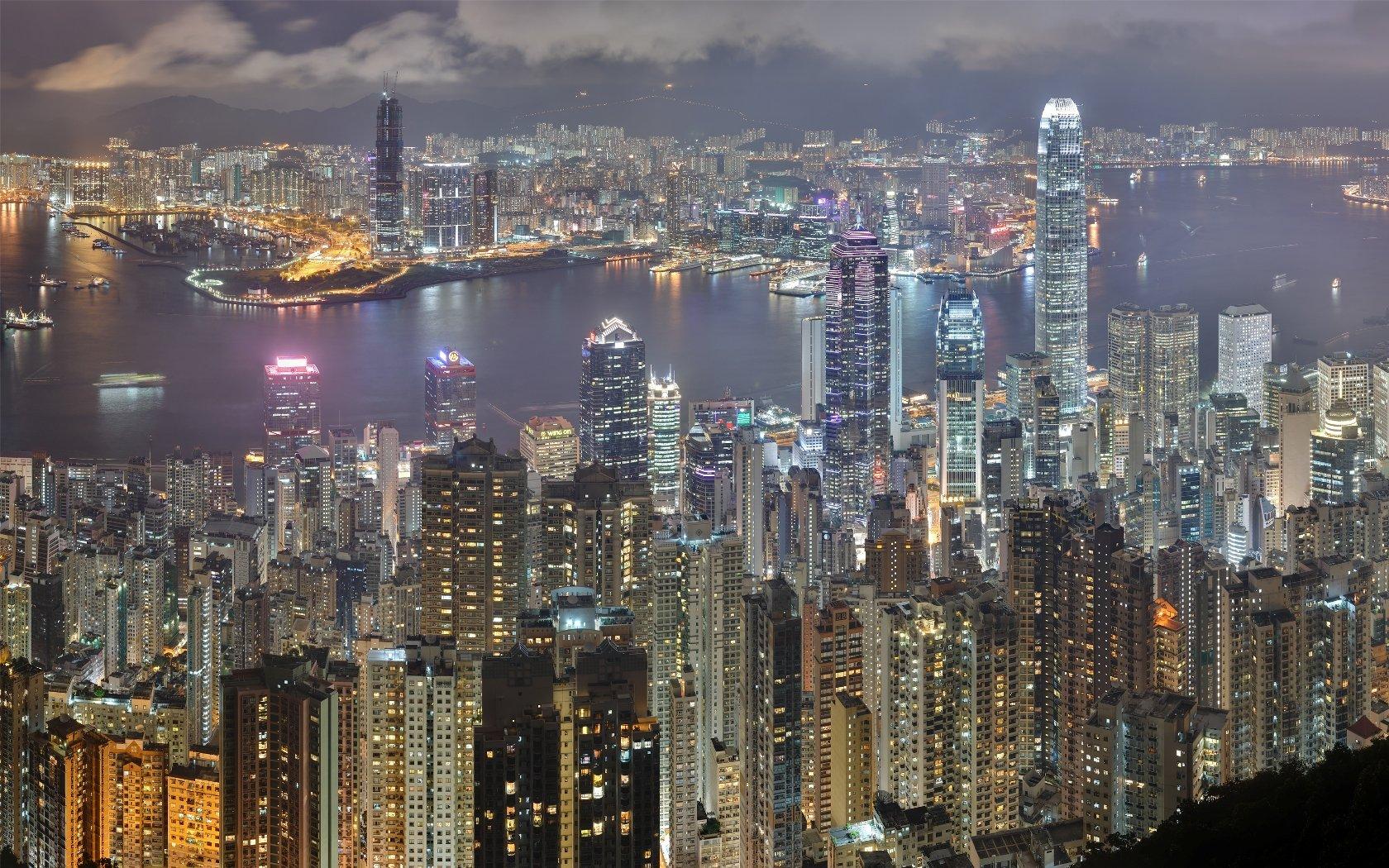 Хонконгийн эдийн засаг түүхэн дэх хамгийн муу үзүүлэлттэйгээ нүүр тулах төлөвтэй байна