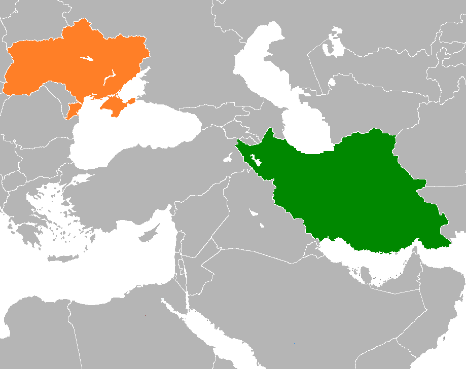 Иран улс Украины онгоцыг харвасан хэргийн сэжигтнүүдийг баривчилжээ