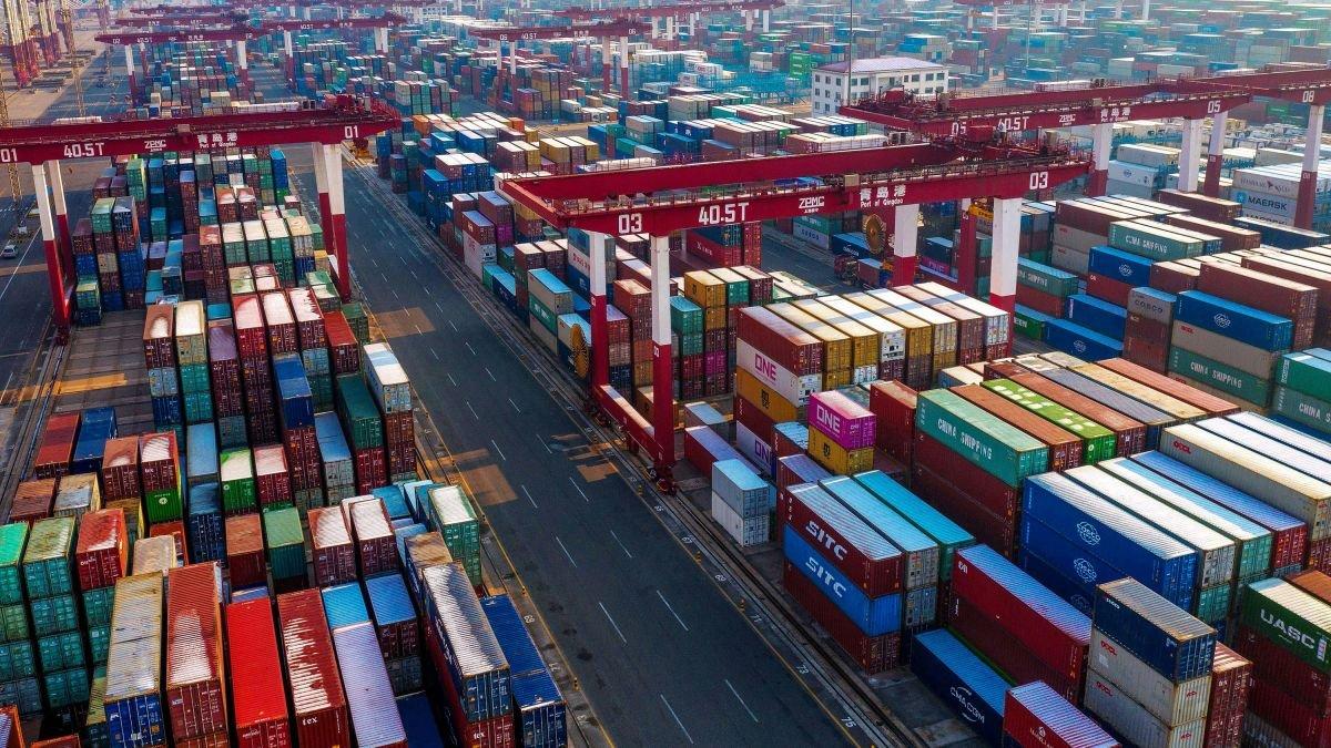 БНХАУ АНУ-ын эсрэг оноосон импортын татварыг хоёр дахин бууруулна