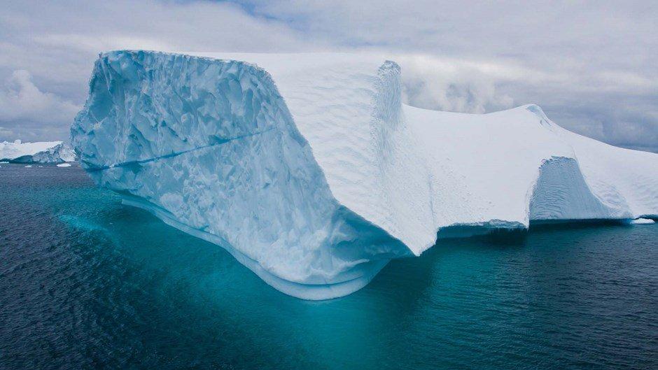 Дэлхийн мөсөн голууд хурдацтайгаар хайлж байна