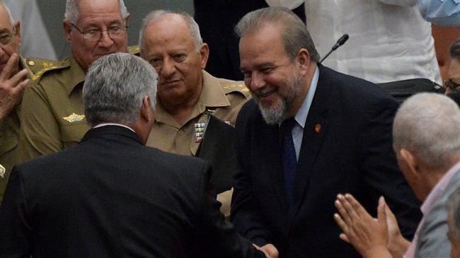 Куба улс сүүлийн 40 жилд анх удаагаа Ерөнхий сайдаа томиллоо