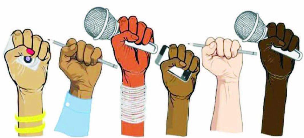 Манай улс хэвлэлийн хагас эрх чөлөөт, мэдэгдэхүйц асуудалтай орнуудын бүлэгт багтаж байна