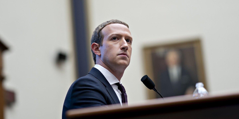 Фэйсбүүкийн гүйцэтгэх захирал