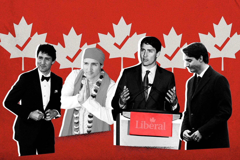 Канад улсад өнөөдөр парламентын сонгууль зохион байгуулагдана