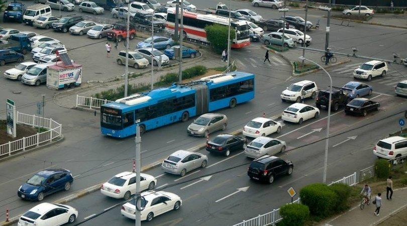 Автозам ашигласны төлбөрийг 5 дахин нэмэгдүүлэх тогтоолын төслийг баталжээ
