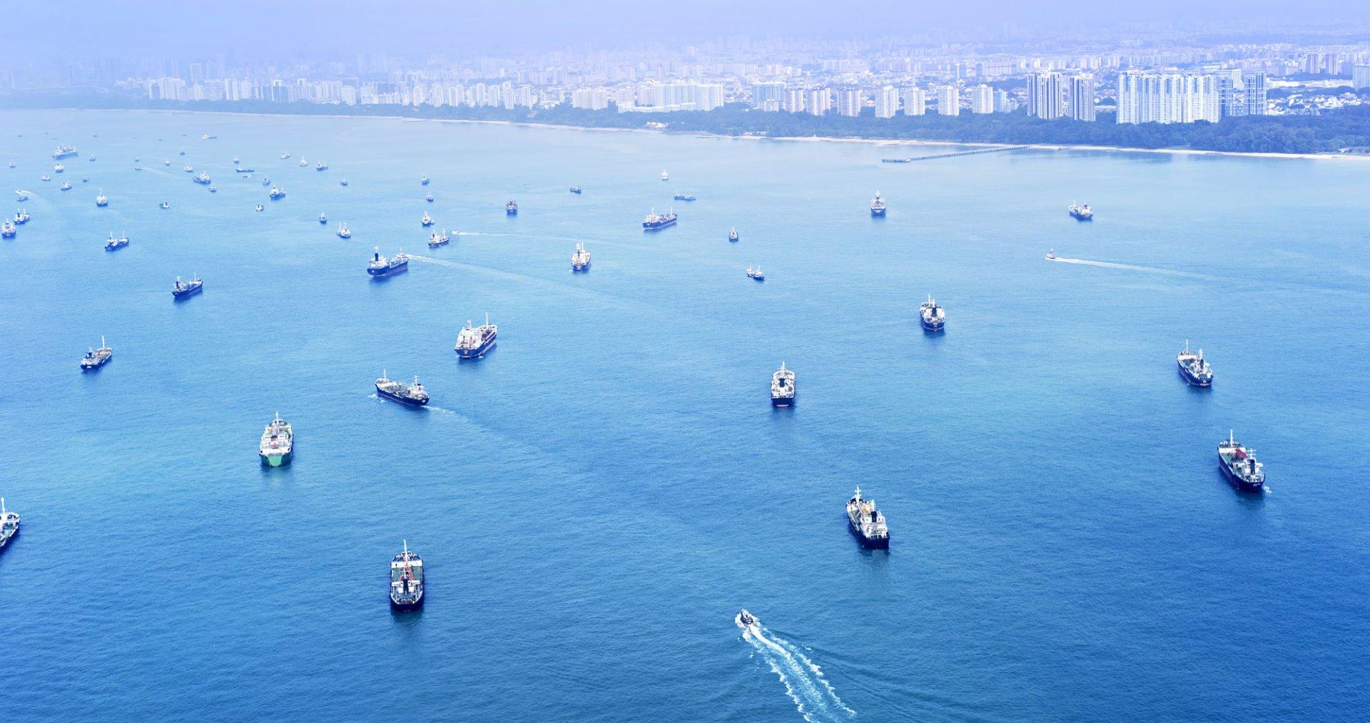 БНАСАУ БНХАУ-тай далайн худалдаагаа сэргээж эхэллээ