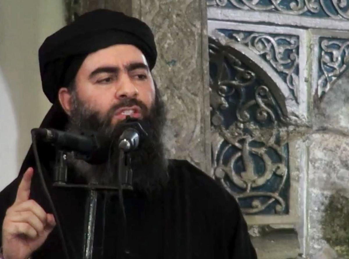 АНУ Исламын улс бүлэглэлийн толгойлогчийг устгаснаа албан ёсоор зарлав