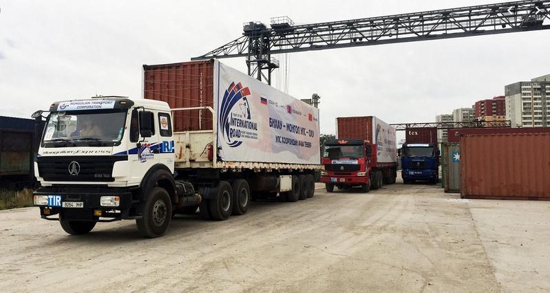 Монгол жолооч нар 16 улс руу тээвэрлэлт хийх боломж бүрдлээ