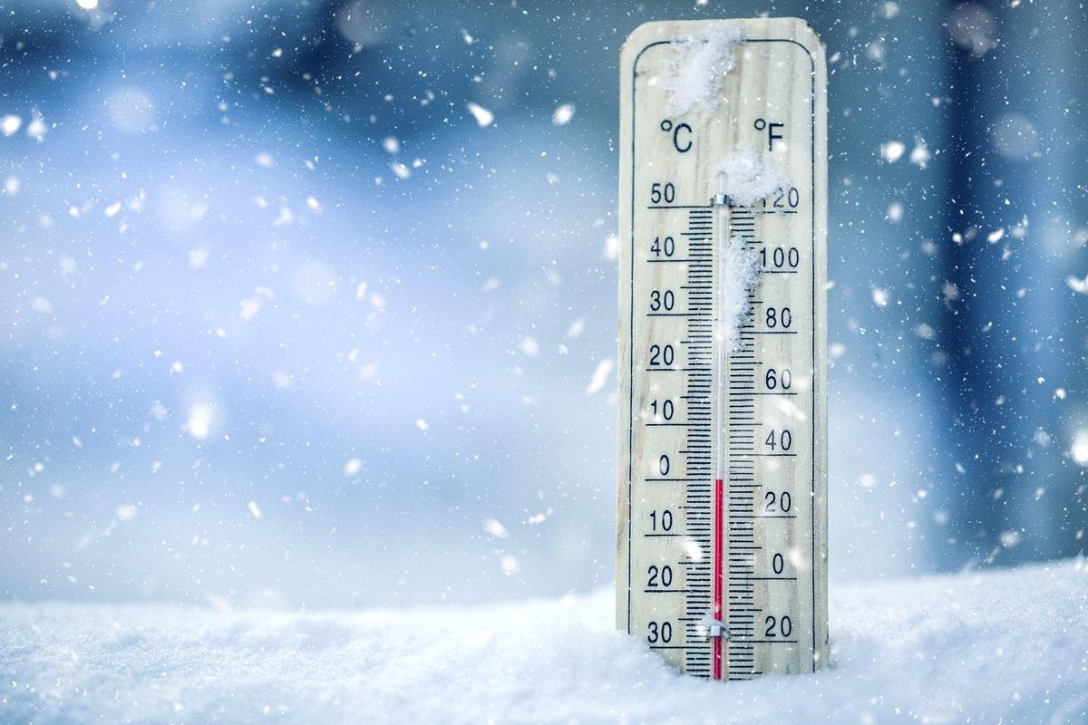 Умард туйлын хүйтэн урсгалын нөлөөгөөр АНУ-д цочир хүйтрэл нүүрлэжээ