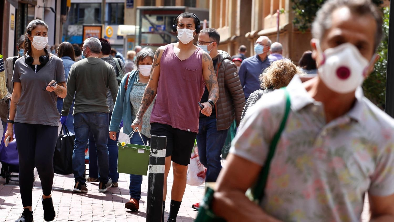 Дэлхий дахинд Ковид-19 халдвар авсан хүний тоо 5.9 сая давлаа