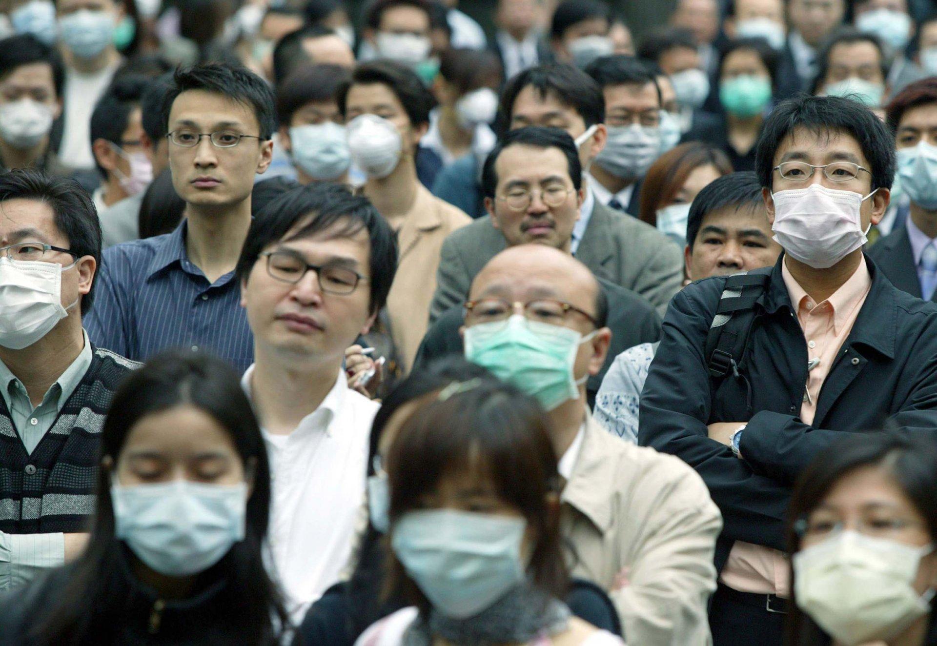 Хятад улсад коронавирусын халдвараар гурван хүн нас барж, 140 шинэ тохиолдол бүртгэгдлээ