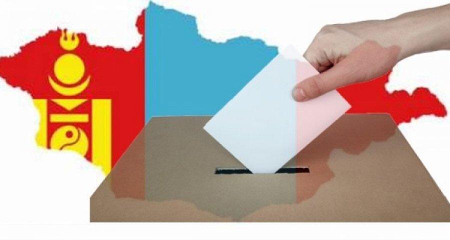 Ирэх оны сонгуулийг томсгосон 26 тойрогт буюу мажоритар тогтолцоогоор явуулна