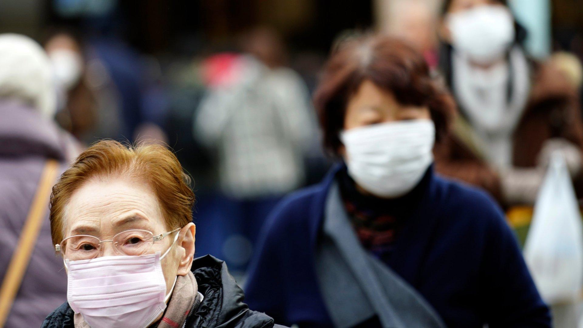 Хятадад дэгдсэн Коронавирус хүнээс хүнд дамжин халдварладаг нь тогтоогдлоо