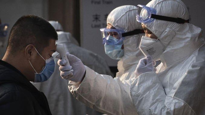 Коронавирусын халдварын далд үе 14 хоног үргэлжилдэг