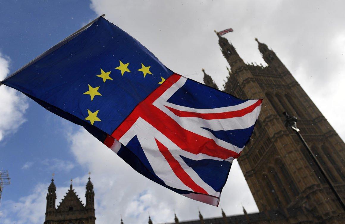 Их Британийн парламент Брекситийн гэрээний төслийг батлах асуудлаар ээлжит санал хураалт явуулна