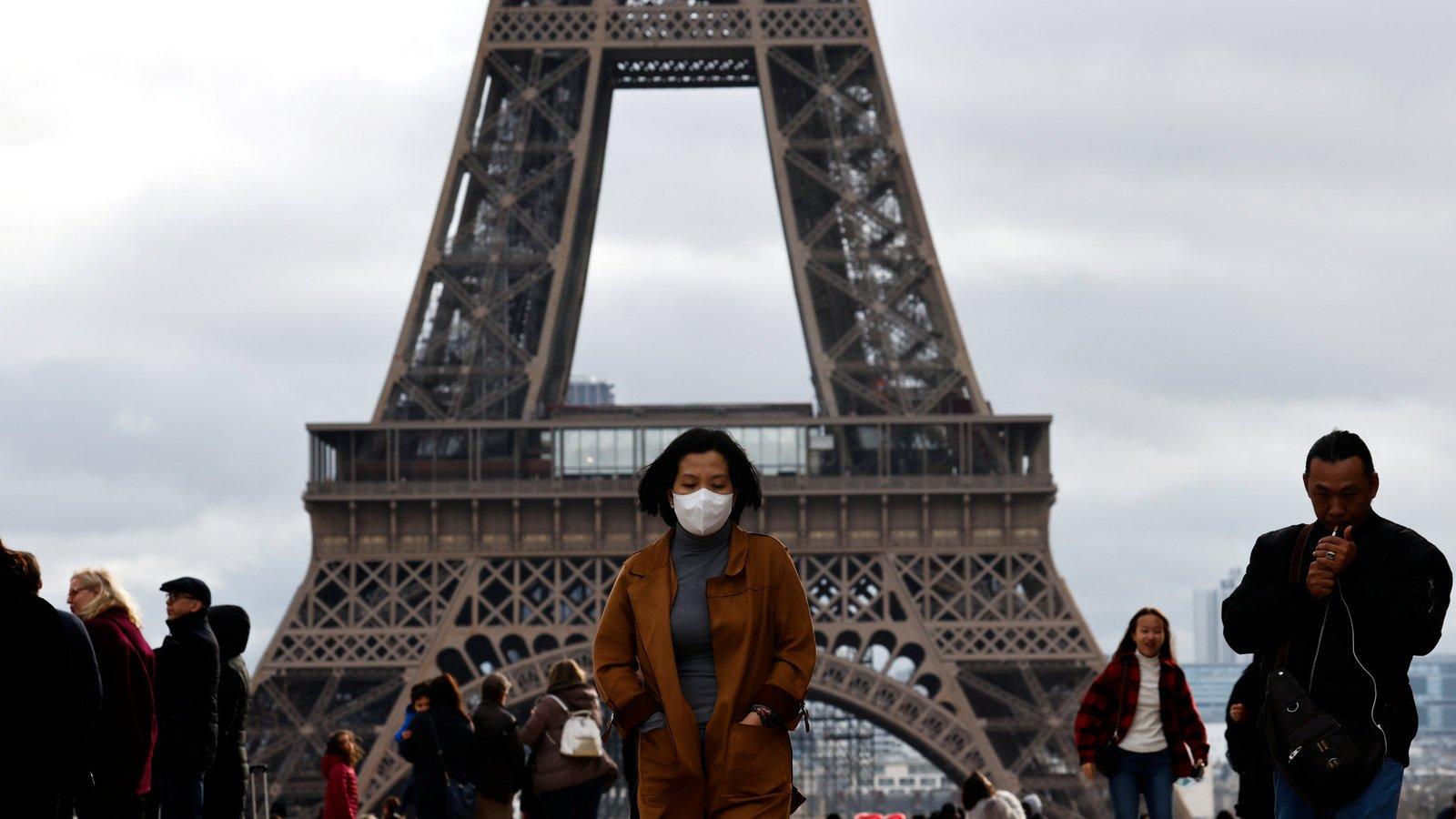 Европын орнуудад шинэ коронавирусийн улмаас нэг өдөрт хамгийн олон хүн нас баржээ
