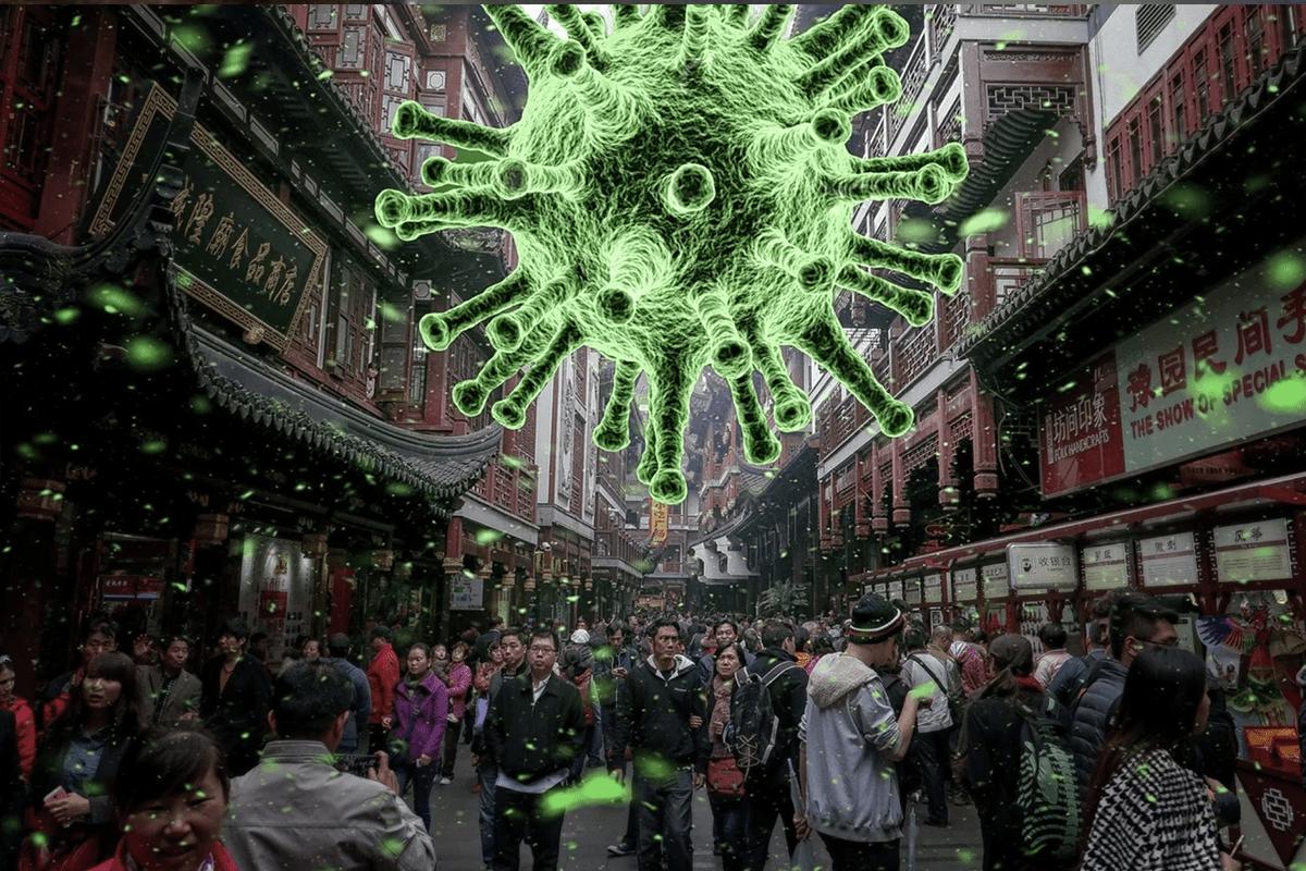 Шинэ коронавирусийн халдварын улмаас нас барсан хүний тоо 1000 давлаа