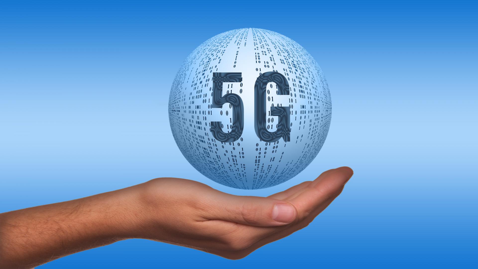 Дэлхий дахинд 5G сүлжээнд суурилсан технологиуд газар авч байна