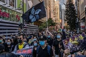 Хонконгийн үндэсний аюулгүй байдлыг хангах тухай хууль эрх зүйн акт бичиг бэлэн болжээ
