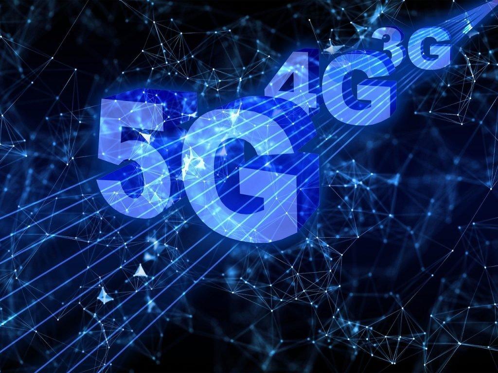 """БНСУ-д """"5G"""" сүлжээ хэрэглэгчдийн тоо нэмэгдсээр байна"""