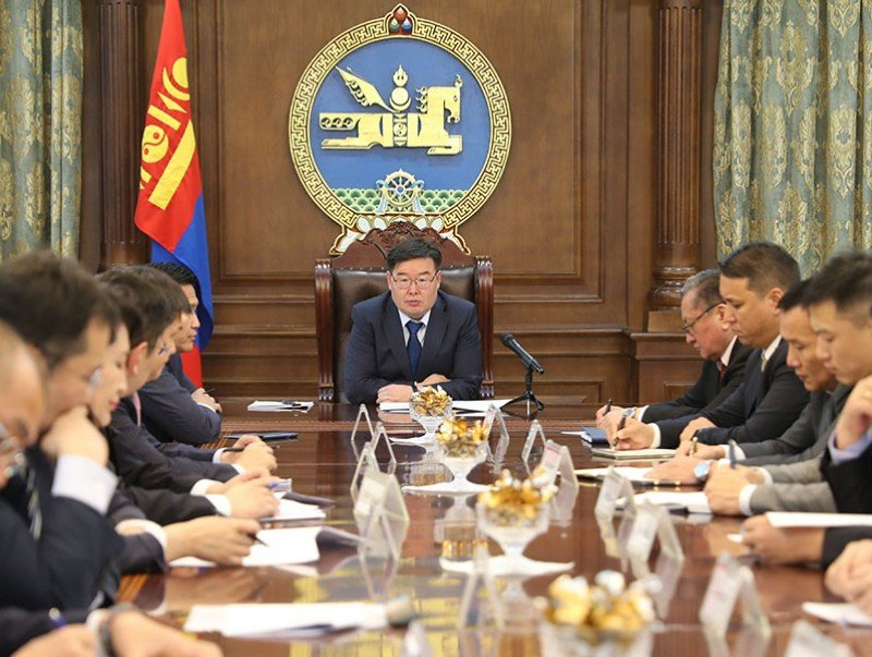 Монгол улс саарал жагсаалтад орох эсэх нь энэ баасан гарагт тодорхой болно