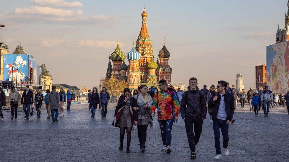 ОХУ-ын нийслэл Москва хотод сүүлийн 133 жил дэх хамгийн дулаан өвөл болж байна